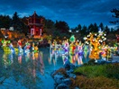 Magic of Lanterns - Montreal Botanical Garden