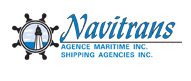 Navitrans Shipping Agencies Inc.